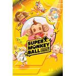 Party PC Games Super Monkey Ball: Banana Blitz HD