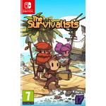 Management Nintendo Switch Games The Survivalists
