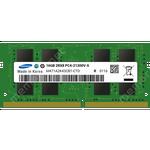 DDR4 Samsung SO-DIMM DDR4 2666MHz 16GB (M471A2K43CB1-CTD)