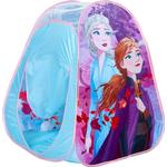 Play Tent - Plasti Worlds Apart Disney Frozen 2 Play Tent