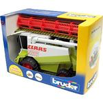Commercial Vehicle Bruder Claas Lexion 480 Combine Harvester 02120