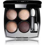 Eyeshadow Chanel Les 4 Ombres #226 Tissé Rivoli
