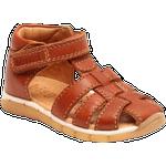 Sandals Children's Shoes Bisgaard Billie - Brandy