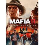 Crime PC Games Mafia II: Definitive Edition
