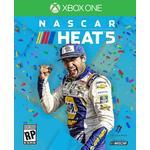 2 - Game Xbox One Games Nascar Heat 5