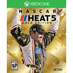 2 - Game Xbox One Games Nascar Heat 5 - Gold Edition