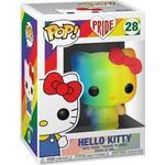Hello Kitty - Figurines Funko Pop! Animation Sanrio Hello Kitty Rainbow