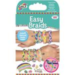 Stylist Toys - Fabric Galt Easy Braids