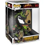 Figurines Funko Pop! Movies Venom Venomized Groot 10""