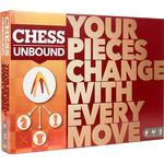 Strategy Games Mattel Chess Unbound