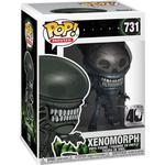 Outer Space - Figurines Funko Pop! Movies Alien Xenomorph 40th Anniversary