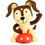English Books Tonies Favourite Children's Songs  Playtime and Action Songs  Audio Character