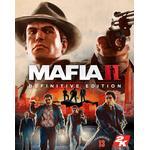 Contemporary PC Games Mafia III: Definitive Edition
