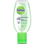 Dermatologically Tested - Hand Sanitiser Dettol Hand Sanitiser Aloe Vera 50ml