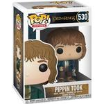 The Lord of the Rings - Figurines Funko Pop! Movies The Lord of the Rings Pippin Took