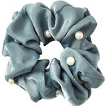 Hair Accessories Everneed Scrunchie Pearl
