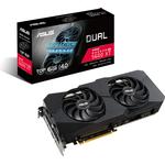 ASUS Radeon RX 5600 XT Dual EVO Top HDMI 3xDP 6GB