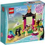 Plasti - Lego Disney Lego Disney Mulan's Training Day 41151