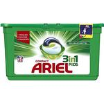 Cleaning Equipment & Cleaning Agents Ariel 3in1 Pods 35 Tablets