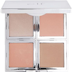 Highlighters E.L.F. Beautifully Bare Natural Glow Face Palette