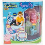 Doodle Board - Plasti Tomy Peppa Pig Aquadoodle