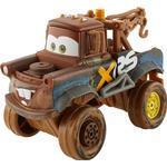 Pixar Cars - Car Mattel Disney Pixar Cars XRS Mud Racing Mater