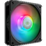 Fans Cooler Master MasterFan Sickel Flow RGB 120mm LED