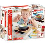 Kitchen Toys Hape Fun Fan Fryer