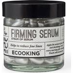 Day Serum - Jar Ecooking Capsules with Firming Serum 60-pack