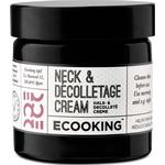 Neck Creams - Softening Ecooking Neck & Décolletage Cream 50ml