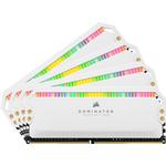 Corsair Dominator Platinum RGB White DDR4 3200MHz 4x8GB (CMT32GX4M4C3200C16W)