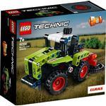 Cheap Lego Technic Lego Technic Mini Claas Xerion 42102
