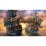 Pirates PC Games Port Royale 4