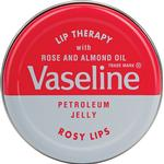 Pink - Lip Balm Vaseline Lip Therapy Rosy 20g