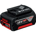 Tool Batteries Bosch GBA 18V 4.0Ah Professional