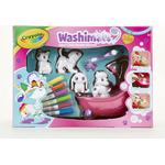 Animals Toys Crayola Washimals Colour & Wash Adorable Little Pets