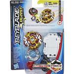 Beyblade - Beyblade Hasbro Beyblade Burst Evolution SwitchStrike Starter Pack Spryzen Requiem S3