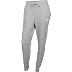 Nike Tech Fleece Women - Dark Gray Heather/Matte Silver/White