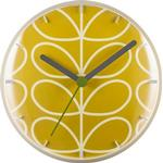 Clocks Orla Kiely Linear Stem 30cm Wall clock