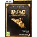 Train Simulation PC Games Railway Empire - Complete Collection