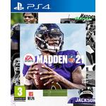Sports PlayStation 4 Games Madden NFL 21