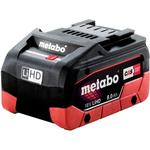 Li-ion Batteries & Chargers Metabo 625369000