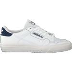 Adidas Continental Vulc M - Cloud White/Collegiate Navy