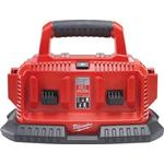 Power Tool Chargers Milwaukee M1418 C6