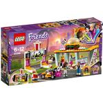 Building - Lego Friends Lego Friends Drifting Diner 41349