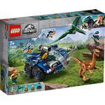 Lego Jurassic World Gallimimus & Pteranodon Breakout 75940
