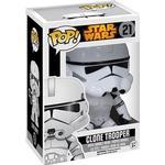 Star Wars - Figurines Funko Pop! Star Wars Clone Trooper