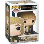 The Lord of the Rings - Figurines Funko Pop! Movies The Lord of the Rings Merry Brandybuck