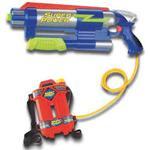 Water Gun - Plasti Paradiso Toys Water Gun with Water Tank