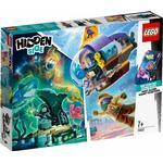 Lego Hidden Side on sale Lego Hidden Side J.B.'s Submarine 70433